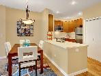 LUXURIOUS, NEW 2BD/2BA in Seattle's best location!