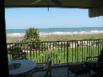 Oceanfront Great Views w/beach chairs Fernandina