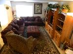 TACOMA/PUYALLUP/PUGET SOUND VACATION RENTAL HOME