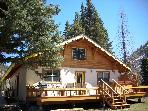 Swiss Chalet, Sleeps 10, Hot Tub Starts at $275.00