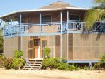 Deluxe 2.5 Bedroom Ambergris Caye Belize Villa