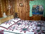 3 Bdr Log Cabin(Pine Crest)Camp Custer Log Cabins