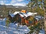 Executive 4 Bedroom on Peak 7 - Aspen Leaf Retreat