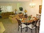 Awesome 4 BR  gated condo minutes  to Disney area