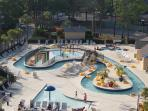 2-BR Condo at Myrtle Beach Resort, SC Great View!