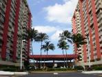 Luxury Condo w/direct access to Isla Verde beach