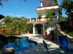 Casa Las Palmas - Fabulous Ocean Views!
