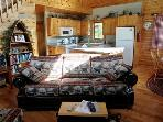 Lutsen Log Lodges Beautiful Cabins on Ski Hill Rd