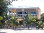 Beachfront (Hopkins) 4BR/3BA ideal for Families