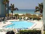 Tiffany Place Condo- On the Gulf-Upscale-Beautiful