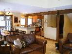 Cozy Galena Home/Golf Course View/Wifi