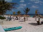PENTHOUSE, Bahamas, Lucaya, Beachfront, Sleeps 10