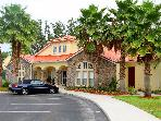 Spacious Disney Villa, 5 miles to Disney!!!