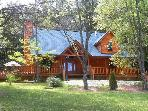 Adventurewood Log Cabin