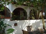 3 Bedroom Villa in tropical Playa Tamarindo
