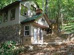 Eco-Friendly Smoky Mountain Rose Manor,Nantahala 2