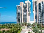 1BR Condo in Sunny Isles -April & May Special $99