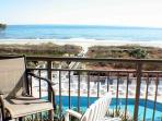 Ocean One 411 - Stunning Oceanfront Views - 4th Floor Condo