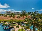 Ko Olina 4th Floor 2-Bed, 2 Bath Sleeps 6 (B4K)