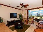 Ko Olina 5th Floor 2-Bedroom 2-bath Sleeps 4 (B5I)