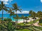 Ko Olina 3rd Floor 2 Bed, 2 Bath Ocean Views (B3W)