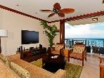 Ko Olina Beach Villa Direct Beach Front (B6AR)