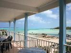 2 Bdrm Oceanside Villa Close to Island Amenties