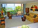 Ocean View near Haleiwa - 1Br - North Shore Oahu