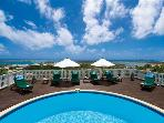 Mango at Orient Bay, Saint Maarten - Ocean View, Gated Community, Pool