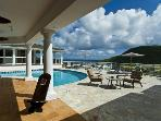 Del Mar at Anse Marcel, Saint Maarten - Ocean View, Gated Community, Pool