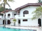 Villa Sri Pali (Private Home for you)