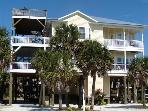 Moondance of N. Captiva 4 Bed 3 FB, Pool, Elevator