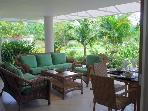 Apt 109, The Condominiums at Palm Beach, Christ Church, Barbados - Beachfront