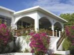 Sur La Plage Beachfront Villas: Stunning Meads Bay