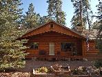 3 Bedroom home in the heart of the White Mountains