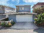 Capistrano Beach 5 Bedroom, 2 Bath House (35315)
