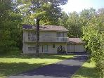 Woodridge Lake Summer Rental