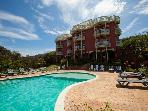 Club Natale 3 Bedroom poolside condo - Great Deal