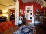 Romantic Victorian B&B in Nipomo California