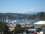 Port Ludlow, Washington vacation rental condo