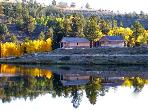 Taylor Cabin Rentals in Salida, CO