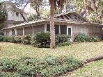 9 Sea Oak 2nd Row Home S Forest Beach Sleeps 9