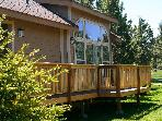Fully furnished 1 Bedroom Cottage in RV resort