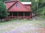 Bradley's Hassle-Free Cabin on the Toccoa River