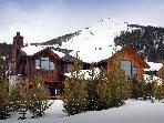 Most Luxurious Mountain Retreat!Ski Both Resorts!
