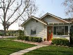 Country Home in California Orange Grove, sleeps 10