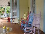 Tranquil  Beauty Private 2 min to beach-Sleeps 6-8
