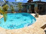 Luxury Villa with Private Pool in Isla Verde