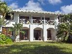 Tranquility at St. Croix Villa on Golf Course