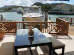 220B Luxurious villa, South Finger, Jolly Harbour